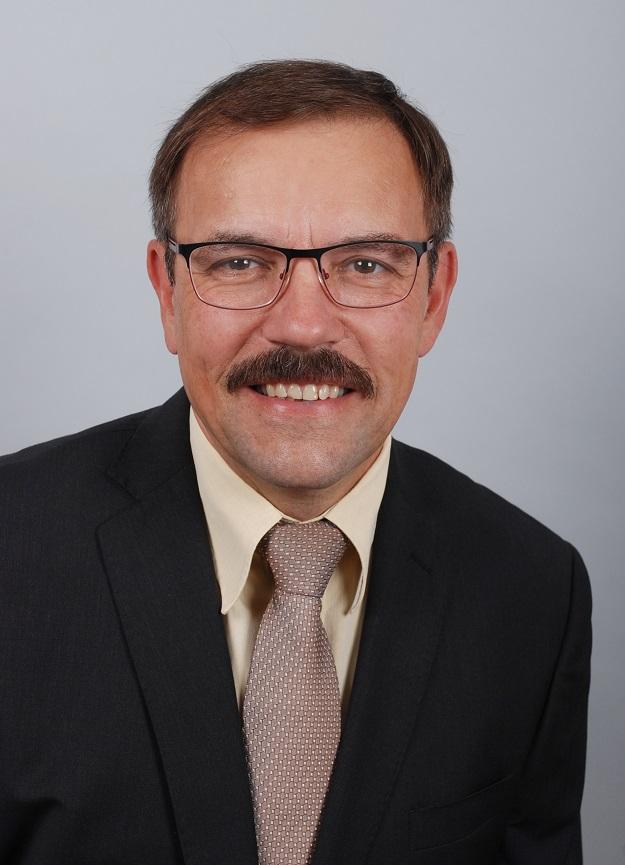 Prof. Dr.-Ing. Goß