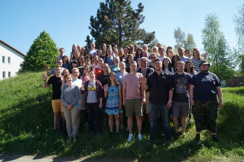 Sommersemester 2018 Soziale Arbeit