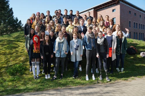 Sommersemester2019 Soziale Arbeit