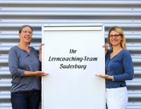 Lerncoaching-Flyer Suderburg