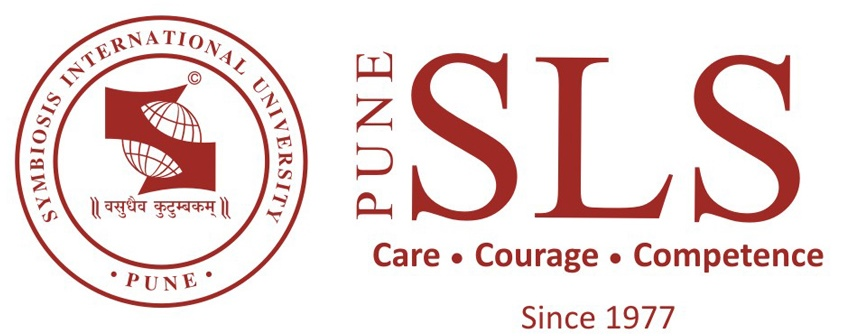 Pune-Law-School-Logo