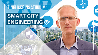 Filmclip Bachelor-Studiengang Smart City Engineering